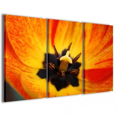 Orange Flower 120x90 - 1