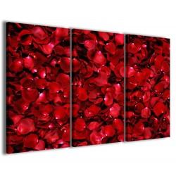 Red Rose Petals 120x90