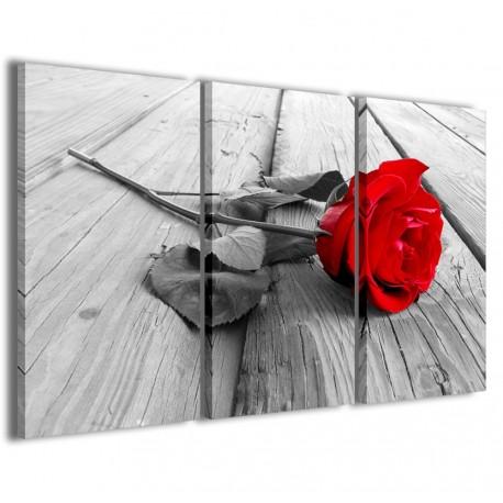 Rose Rose Wood 120x90 - 1