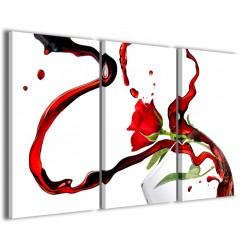 Rose Vine 120x90