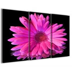 Violet Flower II 120x90