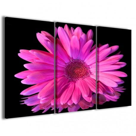 Violet Flower II 120x90 - 1