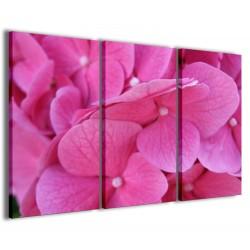 Violet Flower 120x90