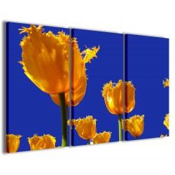 Yellow Tulips 120x90 - 1