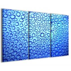 Bubble Water 120x90