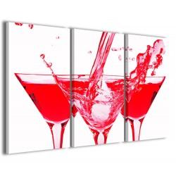 Crazy Drink I 120x90