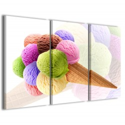 Ice Cream III 120x90