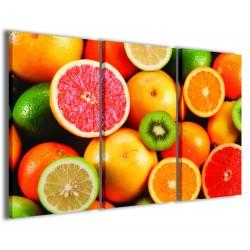 Mixed Fruit II 120x90