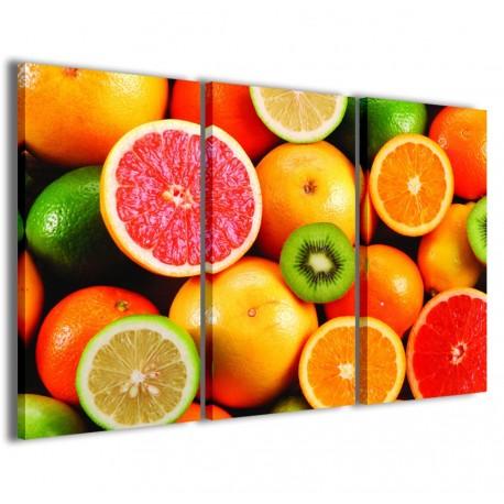 Mixed Fruit II 120x90 - 1