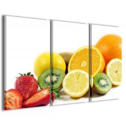 Mixed Fruit 120x90