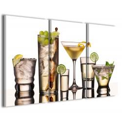 Multi Cocktail 120x90