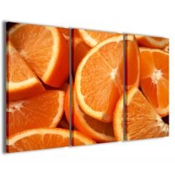 Orange Fruit II 120x90