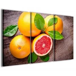 Orange Fruit III 120x90