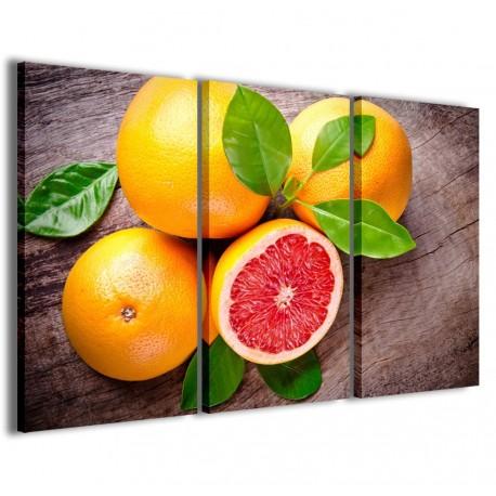 Orange Fruit III 120x90 - 1