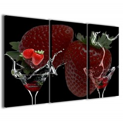 Strawberry Drink 120x90