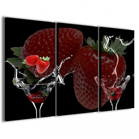 Strawberry Drink 120x90 - 1
