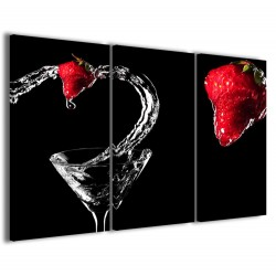 Strawberry Liquid Fantasy 120x90