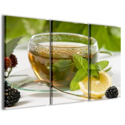 Tea House 120x90