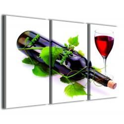 Wine I 120x90