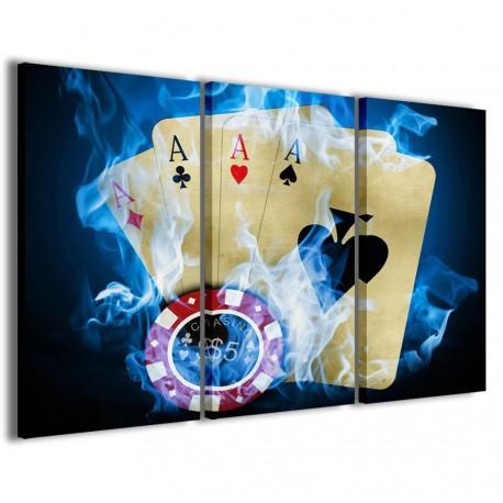 Poker Game II 120x90 - 1