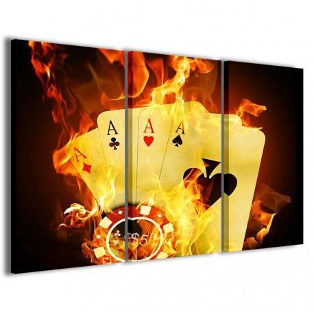 Poker Game IV 120x90 - 1