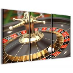 Roulette II 120x90