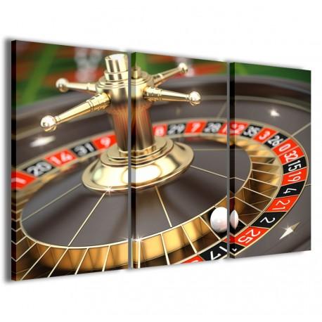 Roulette II 120x90 - 1