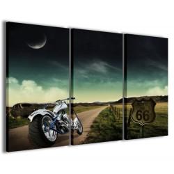 Harley Davidson Road 120x90