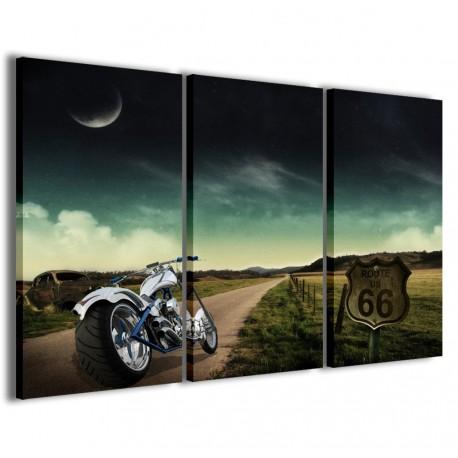 Harley Davidson Road 120x90 - 1