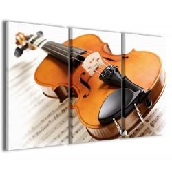 Violin 120x90