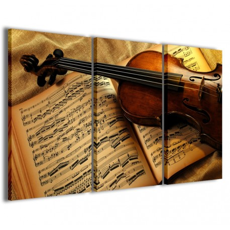 Violin II 120x90 - 1