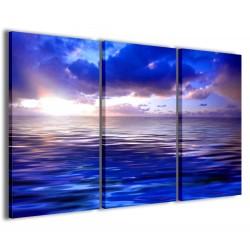 Blue Sea 120x90