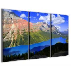 Canada Landscape 120x90