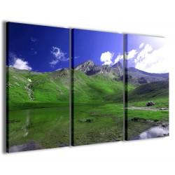 Charming Mountain 120x90