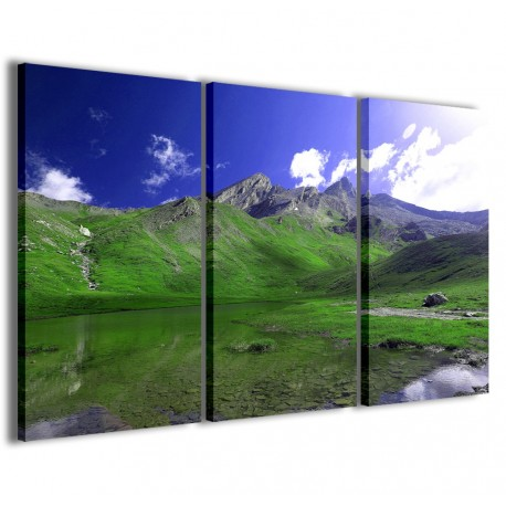 Charming Mountain 120x90 - 1