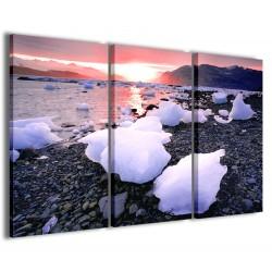 Glacial Landscape 120x90