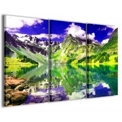 Green Mountain Landscape 120x90