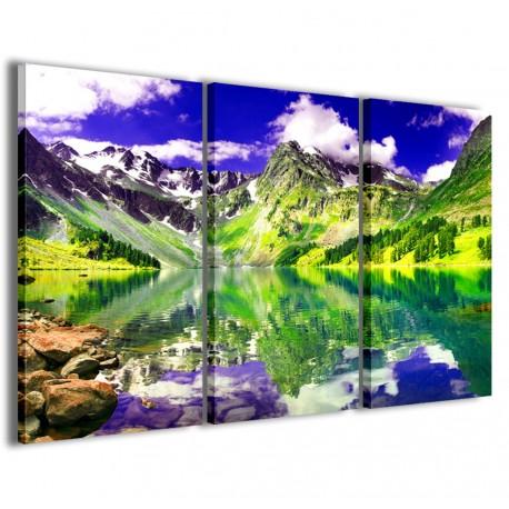 Green Mountain Landscape 120x90 - 1