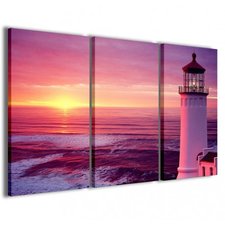 Lighthouse II 120x90 - 1