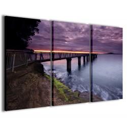 Lonely Bridge 120x90