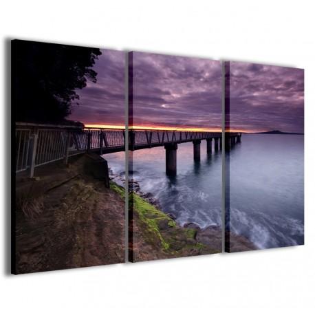 Lonely Bridge 120x90 - 1