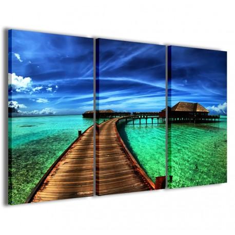 Maldive Island 120x90 - 1