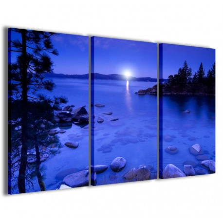 Moonlight Lake 120x90 - 1