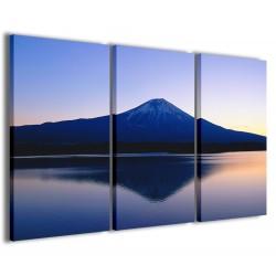 Mountain Reflect 120x90