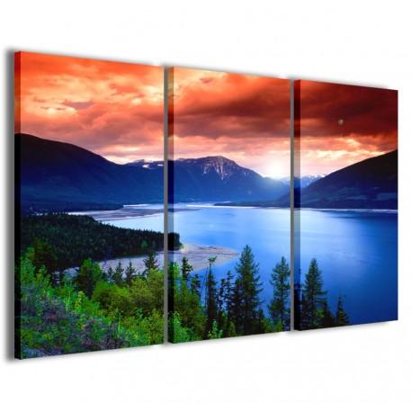 Nature Landscape I 120x90 - 1