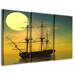 Old Ship Sail 120x90