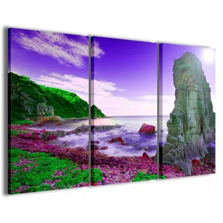 Summer Rock 120x90 - 1