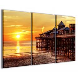 Sunset Coast 120x90