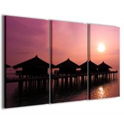 Sunset 120x90