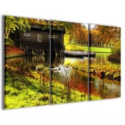 The Lake House 120x90